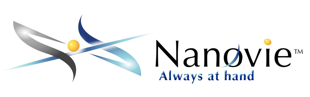 Nanovie - Company Name Logo Slogan group.nanovietech.com --- /